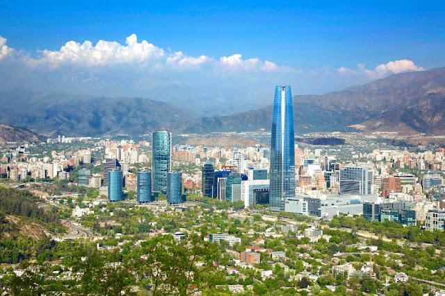Roteiro para dois dias em Santiago