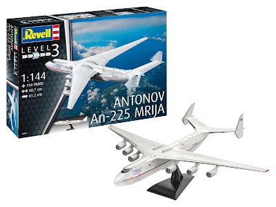 Antonov AN-225 Mrija picture 6