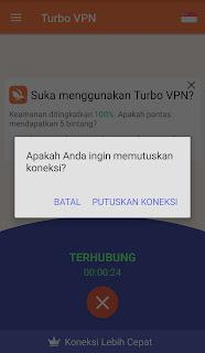 cara membuka situs yang diblokir kartu 3 di android