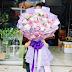 Hoa tặng gấu MS00030