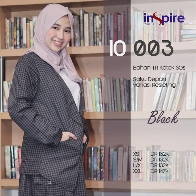 Inspire IO 003