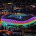 Новый футбольный стадион в Батуми