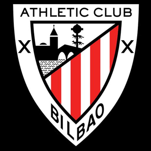 512x512 Athletic Bilbao Logo