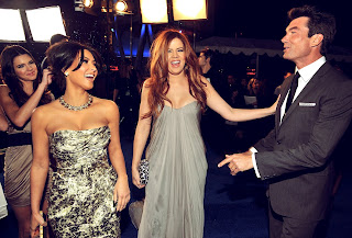44- People's Choice Awards 2011 at Nokia Theatre in Los Angeles
