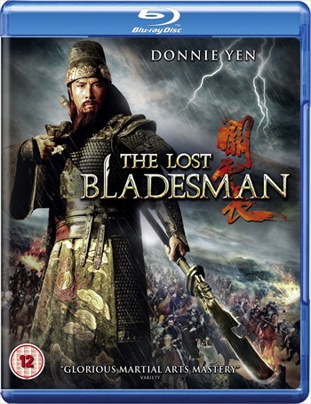 The Lost Bladesman 2011 Dual Audio Hindi Bluray Download