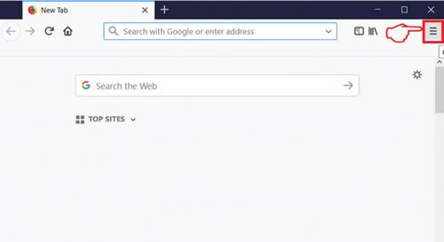 Cách xóa hoặc vô hiệu hóa tiện ích khỏi Mozilla Firefox