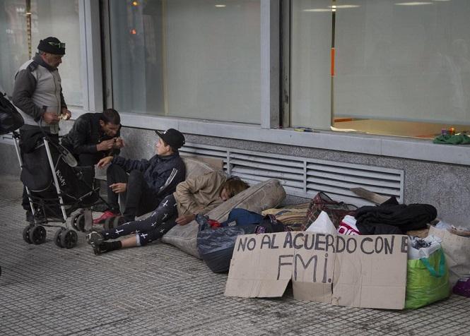 Mal pronóstico: la inflación en Argentina superaría el 50% en 2021, con fuerte impacto en la pobreza