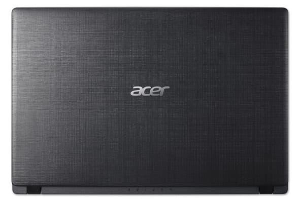 Acer Aspire 3 A315-53-58FF: portátil de 15'' con teclado QWERTY en español, procesador Core i5 y disco SSD