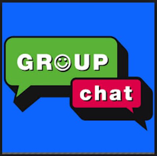 grub chat aplikasi  we chat