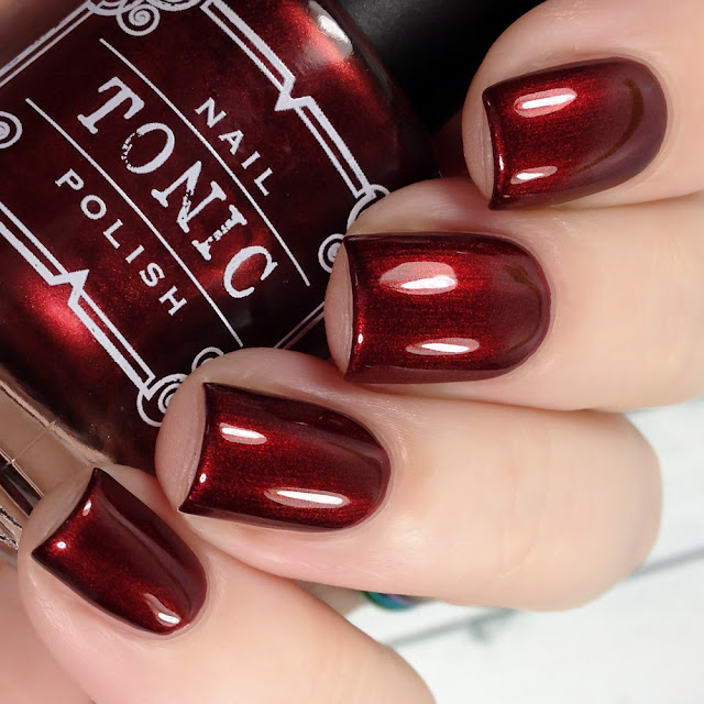 Tonic Polish-Luscious