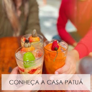 POINT | Conheça a Casa Patuá