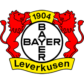 Bayer Leverkusen Logo PNG