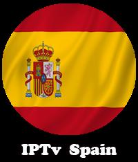 IPTv Spain M3u Best Playlist Updated 2021