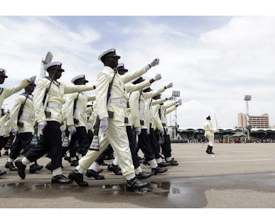 Navy Admiral found dead in his home in Lagos