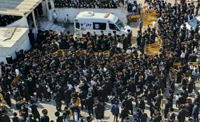 Confrontos eclodem em Israel
