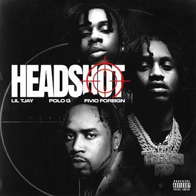 """Lil Tjay """"Headshot"""" (Audio)"""