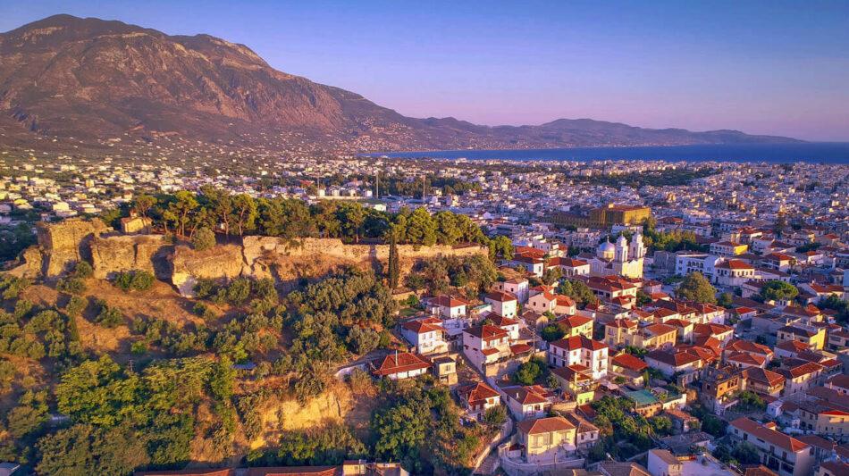 Ομόφωνα το Δ.Σ. ενέκρινε τη συμμετοχή του Δήμου Καλαμάτας στις «100 κλιματικά ουδέτερες πόλεις έως το 2030»