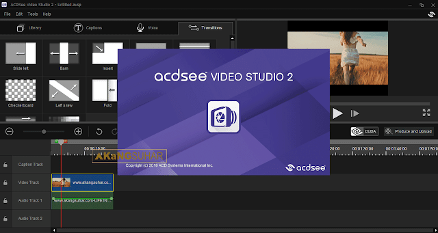 Download ACDSee Video Studio 2.0.0.360 Full Version