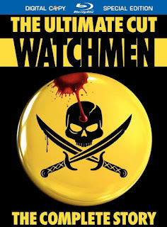Watchmen: Los Vigilantes – The Ultimate Cut [BD25] *Con Audio Latino