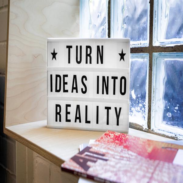 Begin Your Start-Up