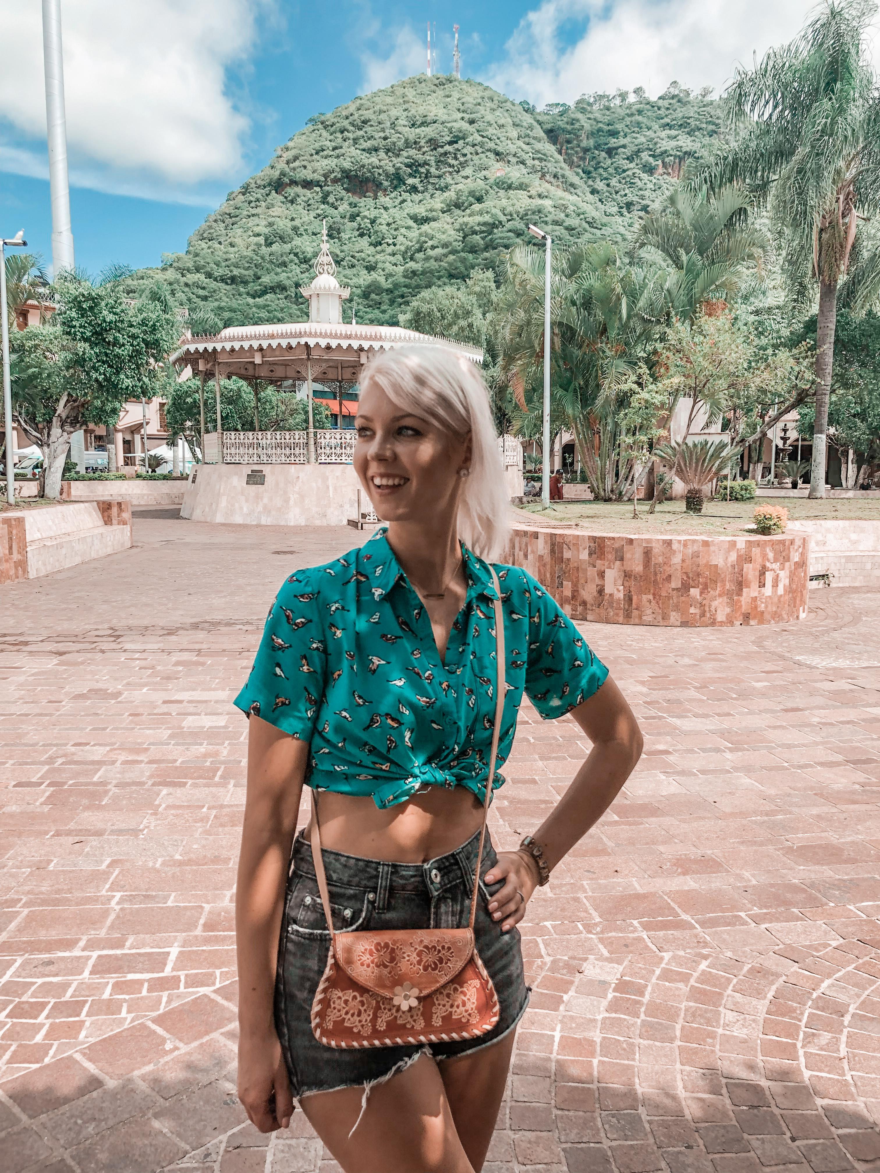 Tamazula mexico
