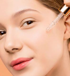 Chaga benefits for skin