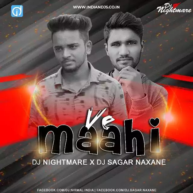 Ve MaaHi Remix