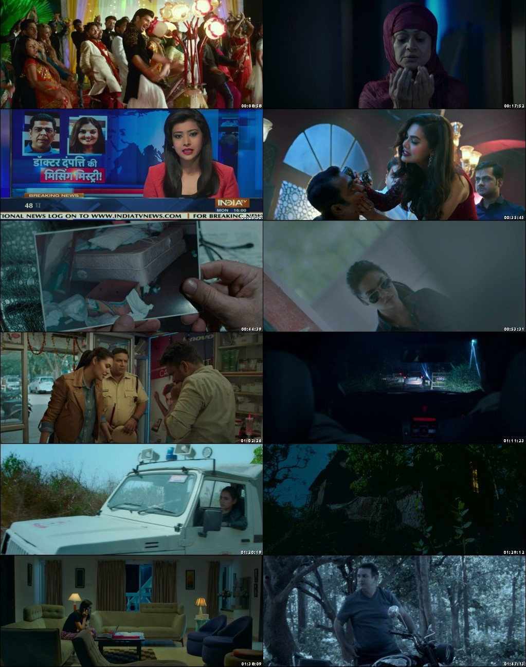 One Day Justice Delivered 2019 Full Hindi Movie Online Watch