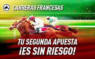 sportium carreras caballos sin riesgo 16-21 marzo 2021