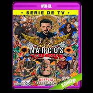 Narcos: México (2020) NF Temporada 2 Completa WEB-DL 1080p Latino