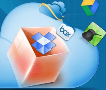 Đồng bộ 8 tài khoản cloud đơn giản với multcloud