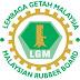 JAWATAN KOSONG LEMBAGA GETAH MALAYSIA - 28 NOV 2016