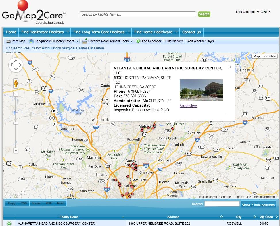 Official Google Cloud Blog: Georgia puts health care facilities and ...