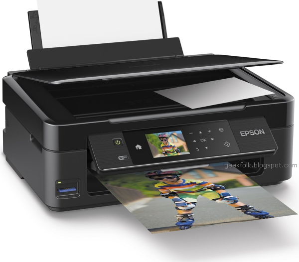 EpsonExpression Home XP-432