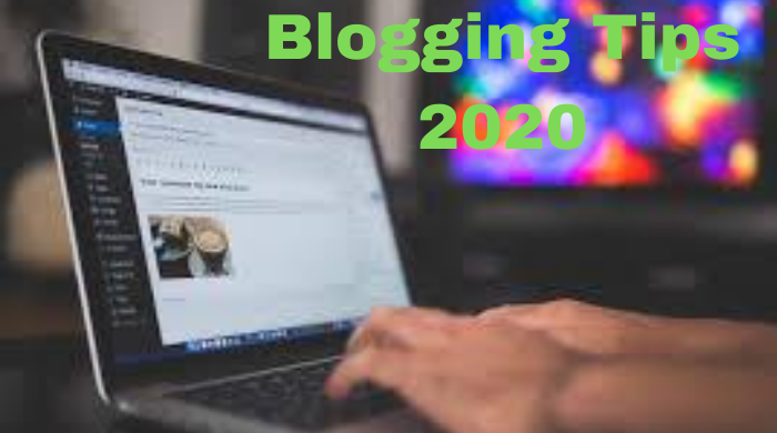 15 Blogging Tips For New Bloggers | Blogging tips 2020