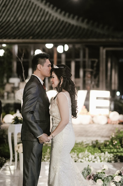 Foto Wedding Jogja, Outdoor wedding, Modern Wedding, International Wedding, Omah Pakem Wedding