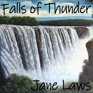 Jane Laws - Falls of Thunder