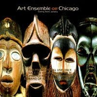 art ensemble of chicago - coming home jamaica (1998)