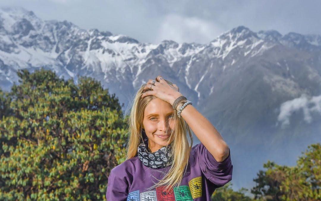 Juliana Semenova: Age, Wiki, Photos, and Biography | FilmiFeed