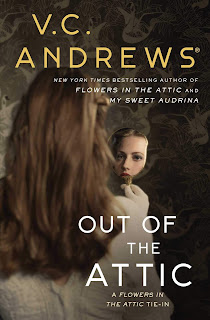 Review - Out of the Attic by V.C. Andrews