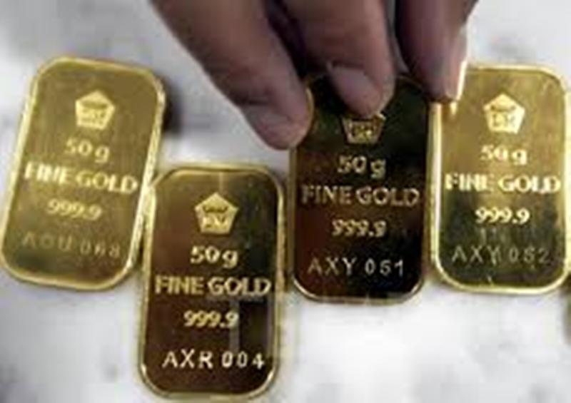 Tidak Ada Perubahan, Segini Harga Emas 24 Karat Antam Hari Ini, 1 Juni 2020