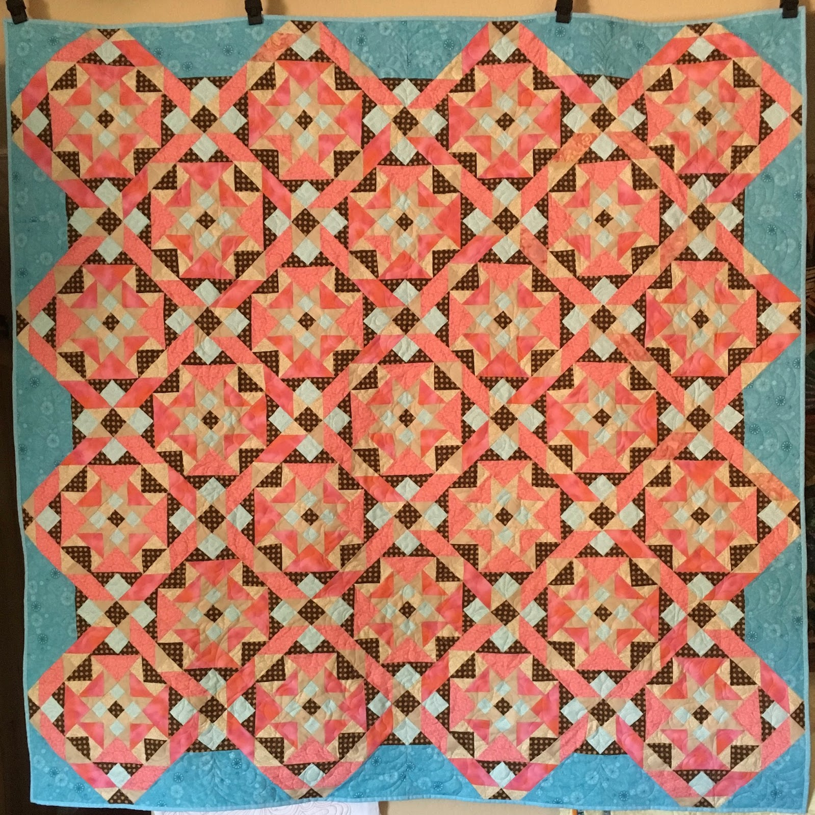 Ros The Quilter Quilting Is My Sanity On Ringon Lake