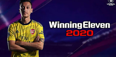 DOWNLOAD GAME WINNING ELEVEN 2020 MOBILE FOR ANDROID OFFLINE