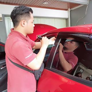 Inpeksi Mobil