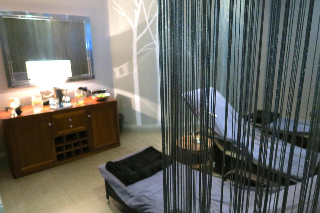 auchrannie relaxation room