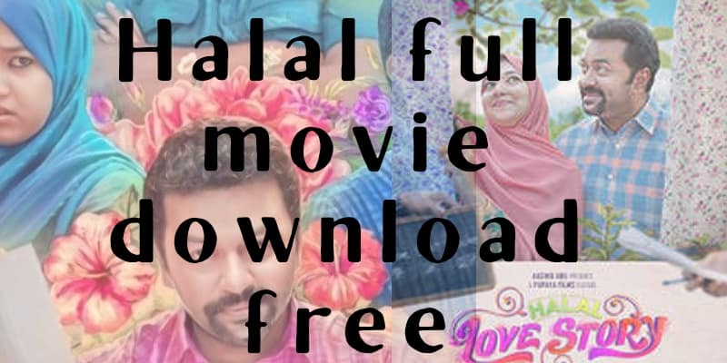 halal love story full movie download tamilrockers