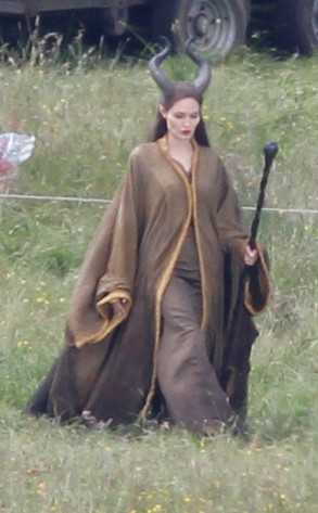 Maleficent Movie Starring Angelina Jolie Teaser Trailer