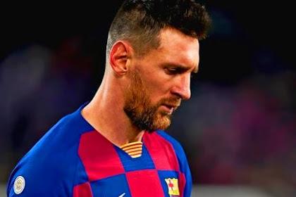 Hattrick Semudah itu untuk Messi
