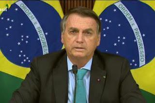 Cúpula do Clima: saiba o que é mentira e o que é verdade no discurso de Bolsonaro