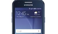 Cara Reset Ulang Samsung Galaxy Young 2 SM-G130 Seperti baru